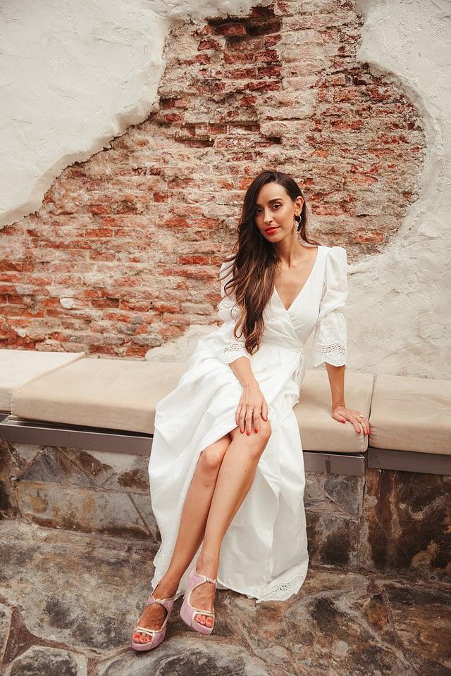 vestidos de novia lamarye modelo habana cuba linda