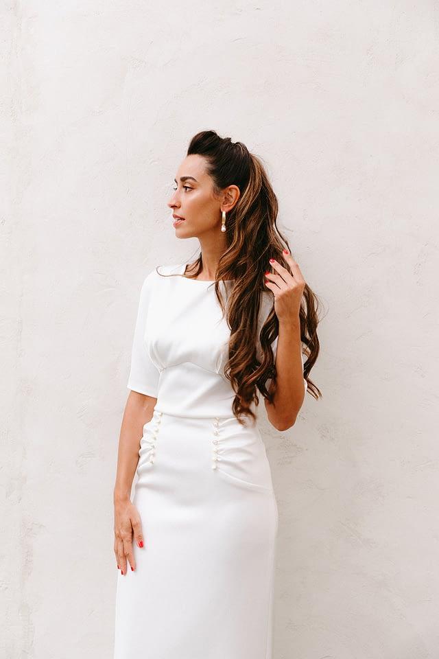falda y top lamarye modelo trinidad lara onac photography