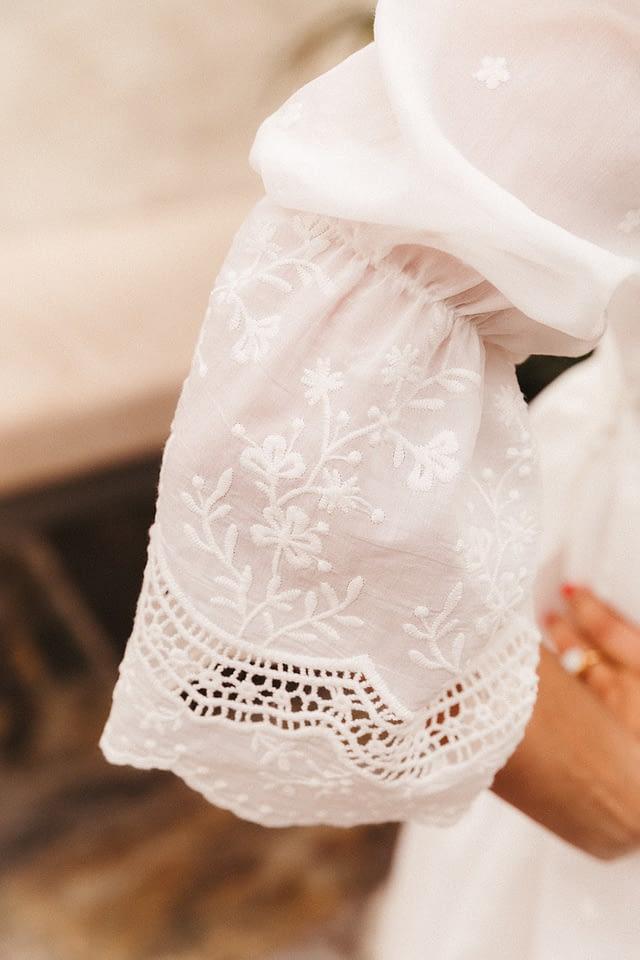 vestidos de novia modelo habana atelier madrid lamarye lara onac photography